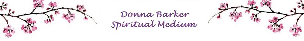 Donna Barker Spiritual Medium